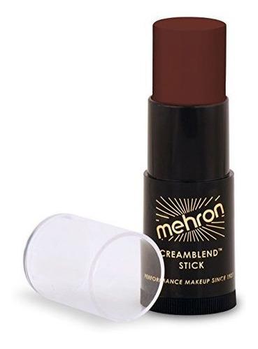 Imagen 1 de 1 de Mehron Contour Ii Creamblend Stick Maquillaje 21 Mm