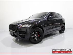 Jaguar F-pace 2.0 Prestige 180cv Diesel Aut. 2018