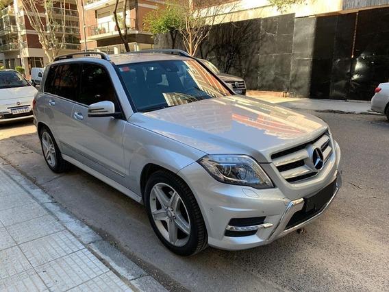 Mercedes Benz Glk300 4matic Sport 2013 62000kms