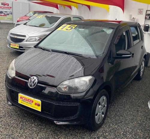 Imagem 1 de 5 de Volkswagen Up! 2015 1.0 5p