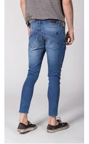 Pantalón Killer Light Vulk Jean