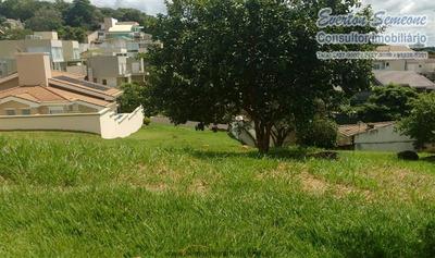 Terrenos Em Condomínio À Venda Em Atibaia/sp - Compre O Seu Terrenos Em Condomínio Aqui! - 1432275