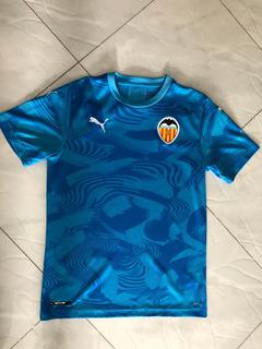 Camisas Puma Valencia 2019/20 - 129 Reais Cada