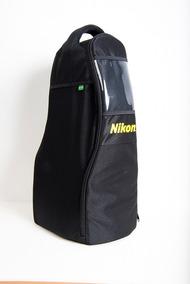 Case Super Leve Para Lente Longas - Nikon Ou Canon