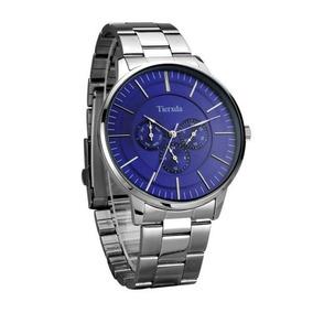Relógio Masculino Tierxda Analógico Para Pessoas Elegantes