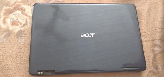 Notebook Acer 5532 Usado Defeito Envio Normal
