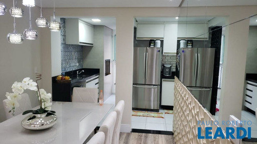 Imagem 1 de 15 de Apartamento - Santo Antônio - Sp - 629894