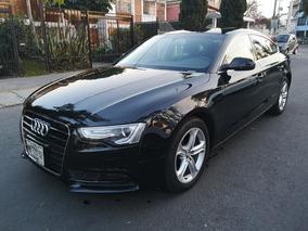 Audi A5 1.8 Spb Luxury Multitronic Cvt 2013