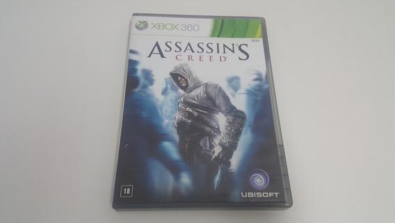 Jogo Assassins Creed - Xbox 360 - Original
