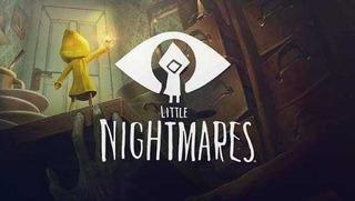 Little Nightmares Edición Completa