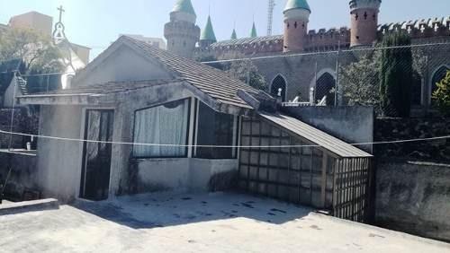 Casa En Venta Para Terminar En Colonia Miguel Hidalgo Delegacion Tlalpan