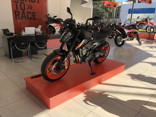Ktm 790 Duke - Pro Motors  Precio Promocional
