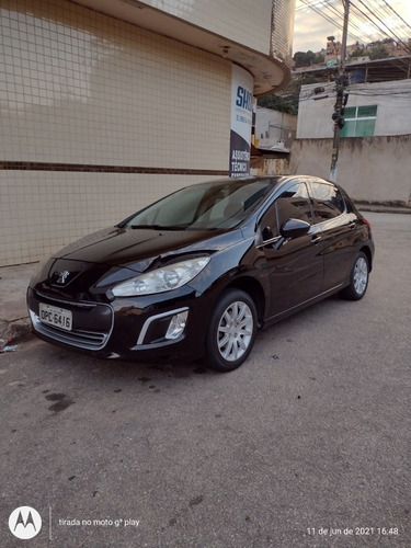 Peugeot 308 2013 1.6 Active Flex 5p