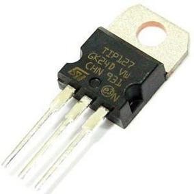 Transistor Tip127 * Original (100 Peças)