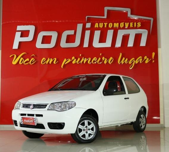 Fiat Palio Fire Economy 1.0 Flex 2p   Baixa Km Único Dono