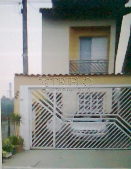 Venda-casa-3 Dorm.(1 Suite)-2 Vagas-jd Rubi-mogi Das Cruzes - V-1537