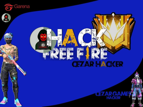 Vip Free Fire 100%atualizado Antban ! Envio Imediato!