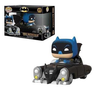Funko Pop Rides Batman 80th - 1950 Batmobile