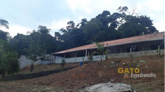 Chácara Para Venda Em Cajamar, Ponunduva, 6 Dormitórios, 6 Suítes, 6 Banheiros - 18497