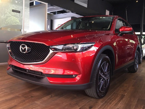 Nueva Mazda Cx-5 Grand Touring Lx 2.5 Awd - 127-2