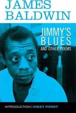 Jimmys Blues And Other Poems James Baldwin Paperback