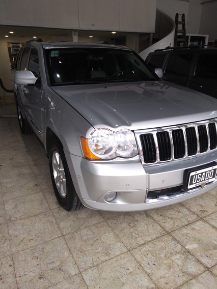 Jeep Grand Cherokee 4.7 Limited Atx 2008