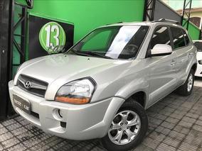 Hyundai Tucson 2.0 Mpfi Gls 143cv 2wd Automática
