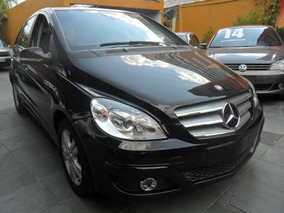 Mercedes B180 Comfort 2011 Autom