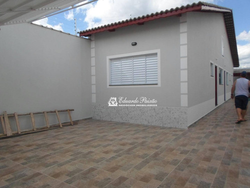 Imagem 1 de 14 de Casa Com 2 Dormitórios À Venda, 110 M² Por R$ 380.000,00 - Bonsucesso - Guarulhos/sp - Ca0194