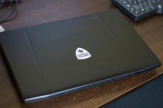 Notebook Gamer Exo M1 - I5, 8gb Ram, Gtx 1050ti 4gb