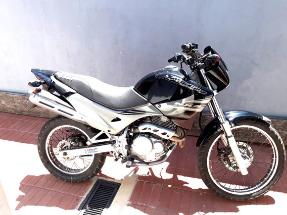 Honda Falcon Nx 400 ( No Suzuki - Yamaha - Kawasaki - Bmw )