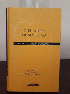 Cien Años De Soledad- Gabriel Garcia Marquez