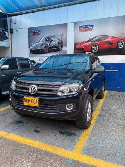 Volkswagen 2012 4x2