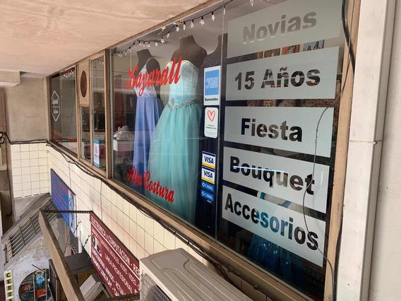 Local Comercial En Galería. Ideal Renta. Dueño Directo