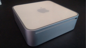 Apple Mac Mini A1176 Intel Core 2 Duo - Com Defeito..