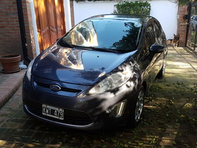 Ford Fiesta Kinetic Design 1.6 Titanium 5ptas. (120cv)