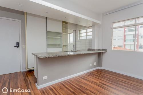 Apartamento À Venda Em São Paulo - 26926