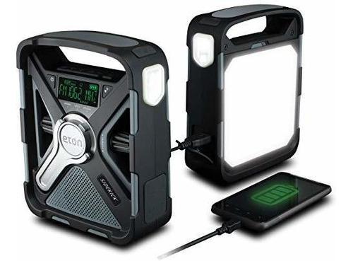Eton Ultimate - Radio Am/fm/noaa Con Tecnologia S.a.m.e, Car