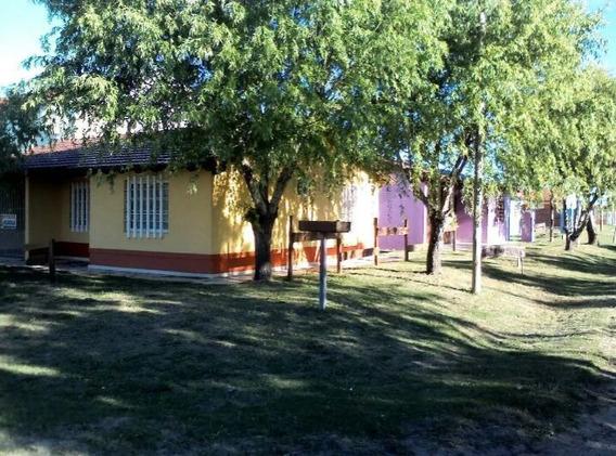 Casa En Alquiler Mar Del Tuyú, 82 Y 5
