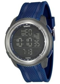 Relógio Speedo Masculino Mod. 80593g0evnp2 - Frete Grátis!