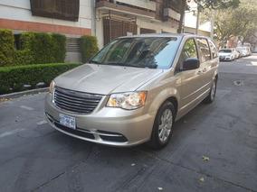 Chrysler Town & Country 3.6 Li Cvt