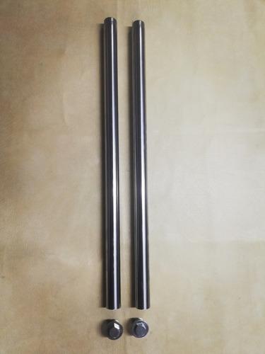 Barras Telescopicas Suzuki Ax4 Exelente Calidad