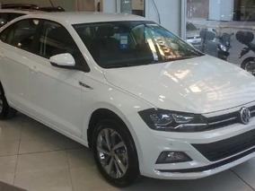Volkswagen Virtus 1.6 Msi Highline At 1