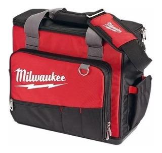 48-22-8210 Bolso Milwaukee Packout Porta Herramienta Cuotas