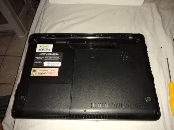 Carcaça Completa Notebook Sim+ Positivo Premium N8080