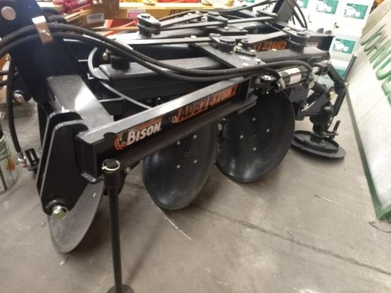 Maquinaria Agrícola Otros Arado De Hidraulico 3 Discos