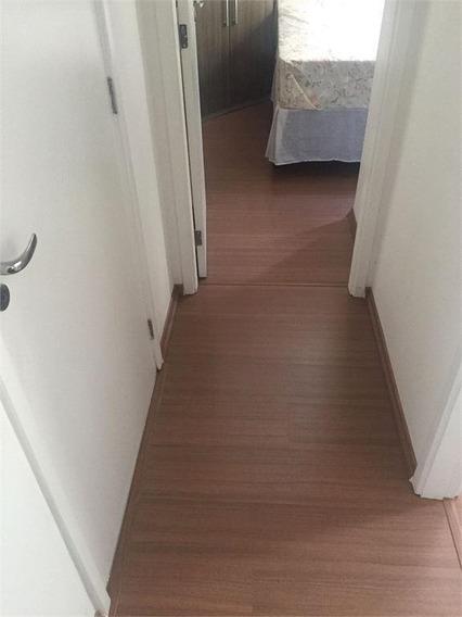 Apartamento Em Jaraguá, São Paulo/sp De 44m² 2 Quartos À Venda Por R$ 260.000,00 - Ap254708