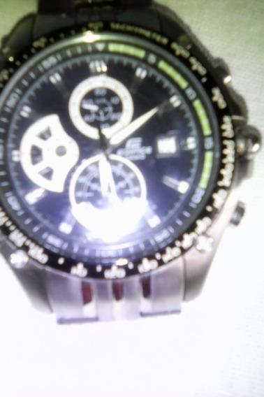 Relógio Casio Edifice Masculino - Ef-540