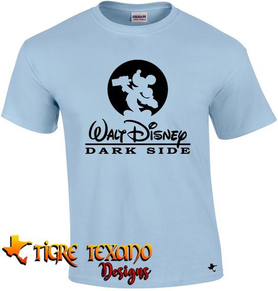 Playera Mickey Mouse Mod. 10 By Tigre Texano Designs