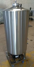 Fermentador Refrigerado 150 Lts